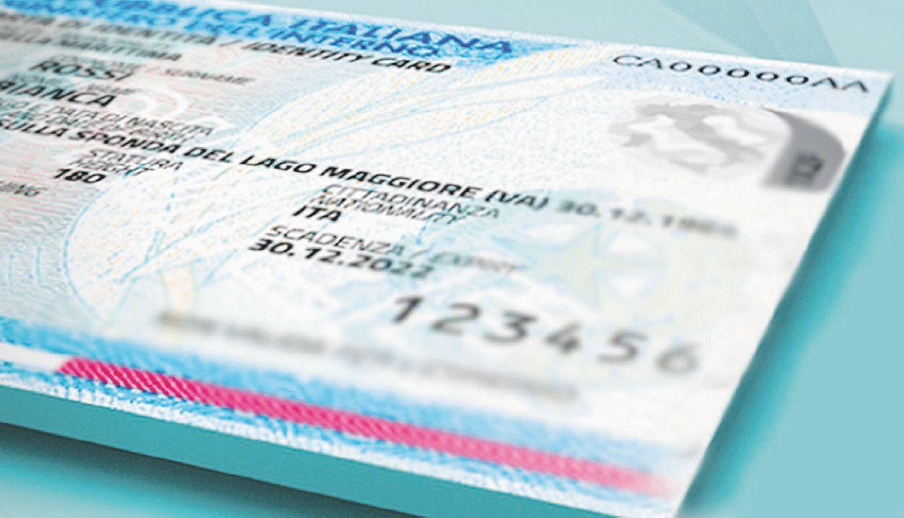Wai Italy Carta D Identita Per Cittadini Stranieri